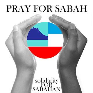 Pray+For+Sabah