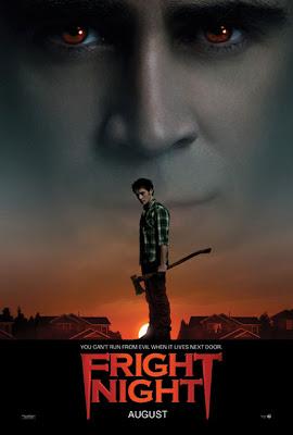 Korku Gecesi (Fright Night) Poster