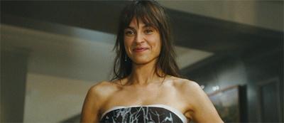 Kasia Smutniak als Caroline
