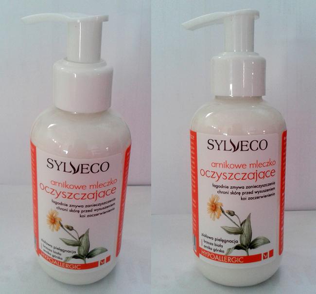 Kosmetyki naturalne – Sylveco