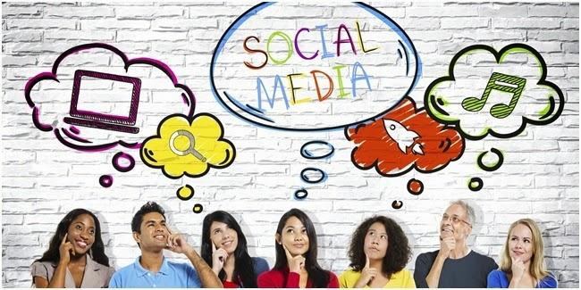 Tren Paling Populer Di Sosial Media