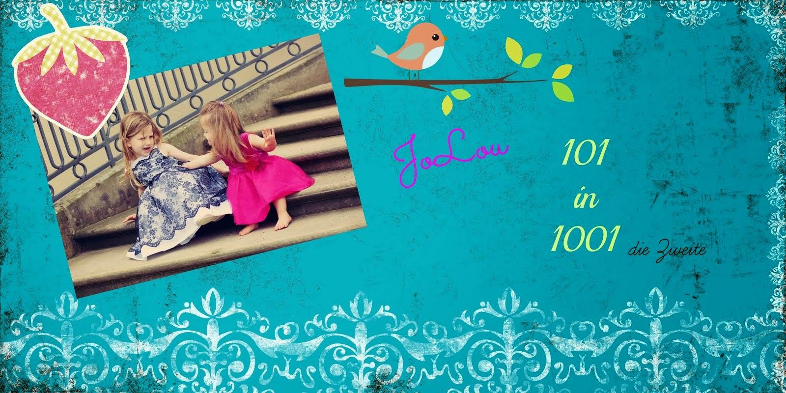 101 in 1001 die Zweite