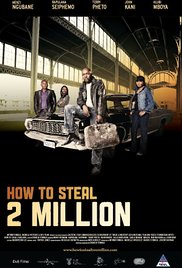 Watch How to Steal 2 Million Online Free 2011 Putlocker