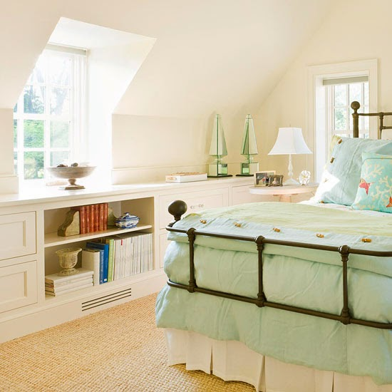 ... Furniture: Clever Storage Solutions for Small Bedrooms 2014 Ideas