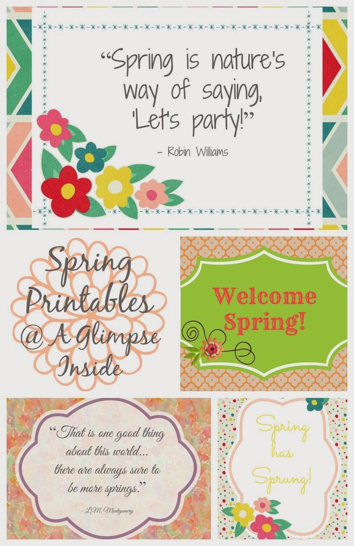 http://www.aglimpseinsideblog.com/2014/03/free-spring-printables.html