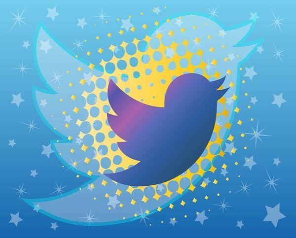 Free New Twitter Logo Vector