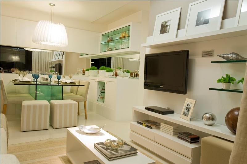 Fotos De Sala De Estar Apartamento ~ tendencia de plantas de apartamento quase que padronizou vamos dar uma