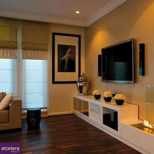 decorazioni soggiorno moderno