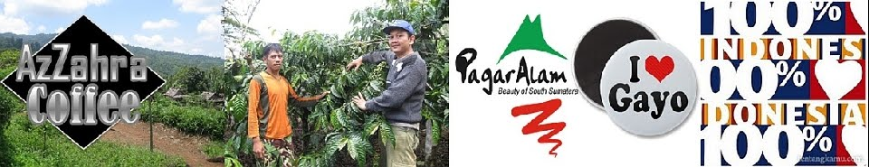 Kopi Luwak (Civet Coffee) Robusta Sumatera