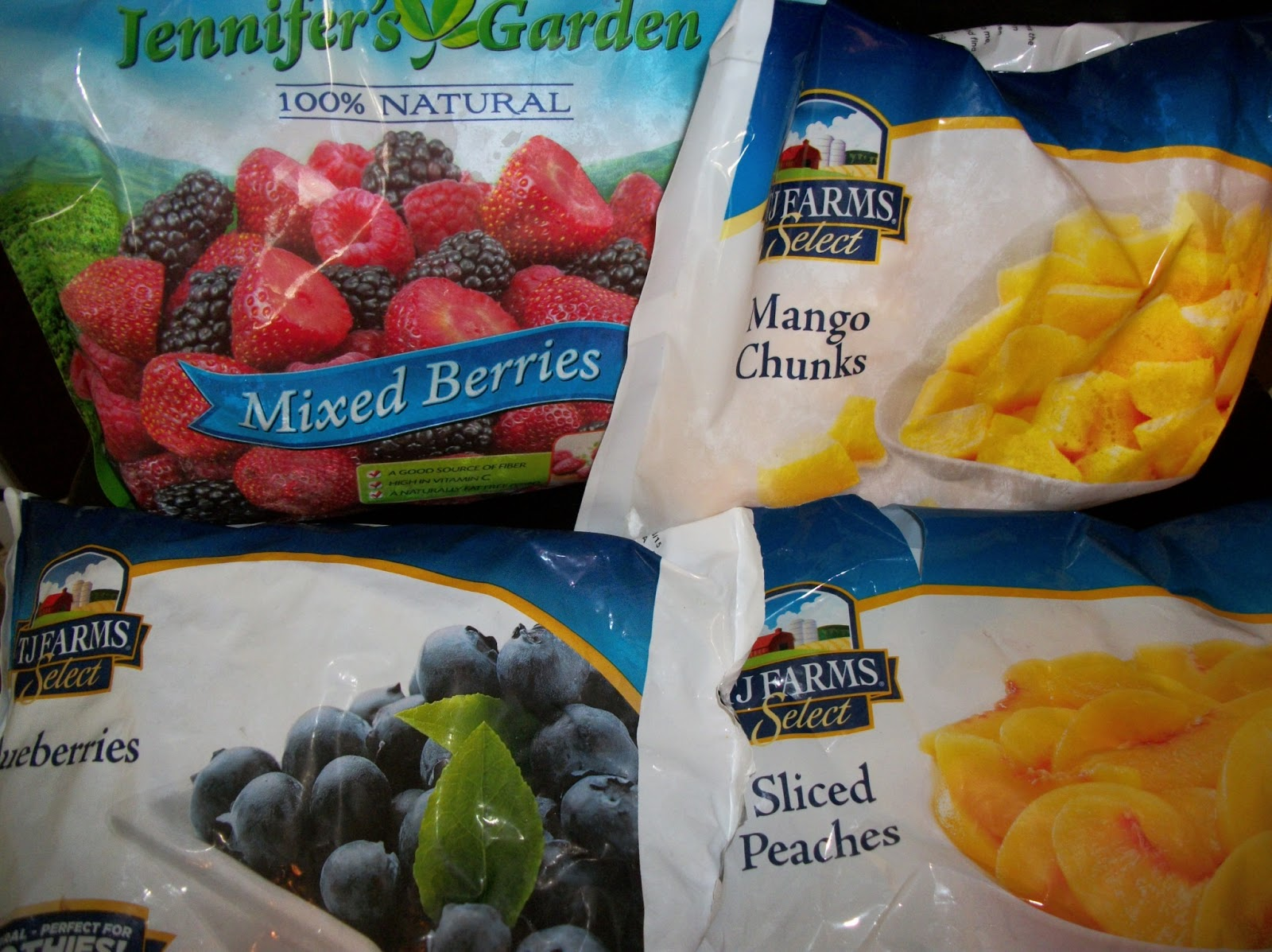 frozen fruit healthy chinese fruit