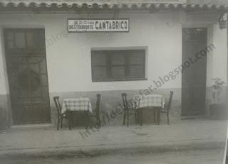 Bar Fonda Restaurante Cantábrico