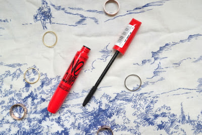 Collection No Clumps Definition Mascara