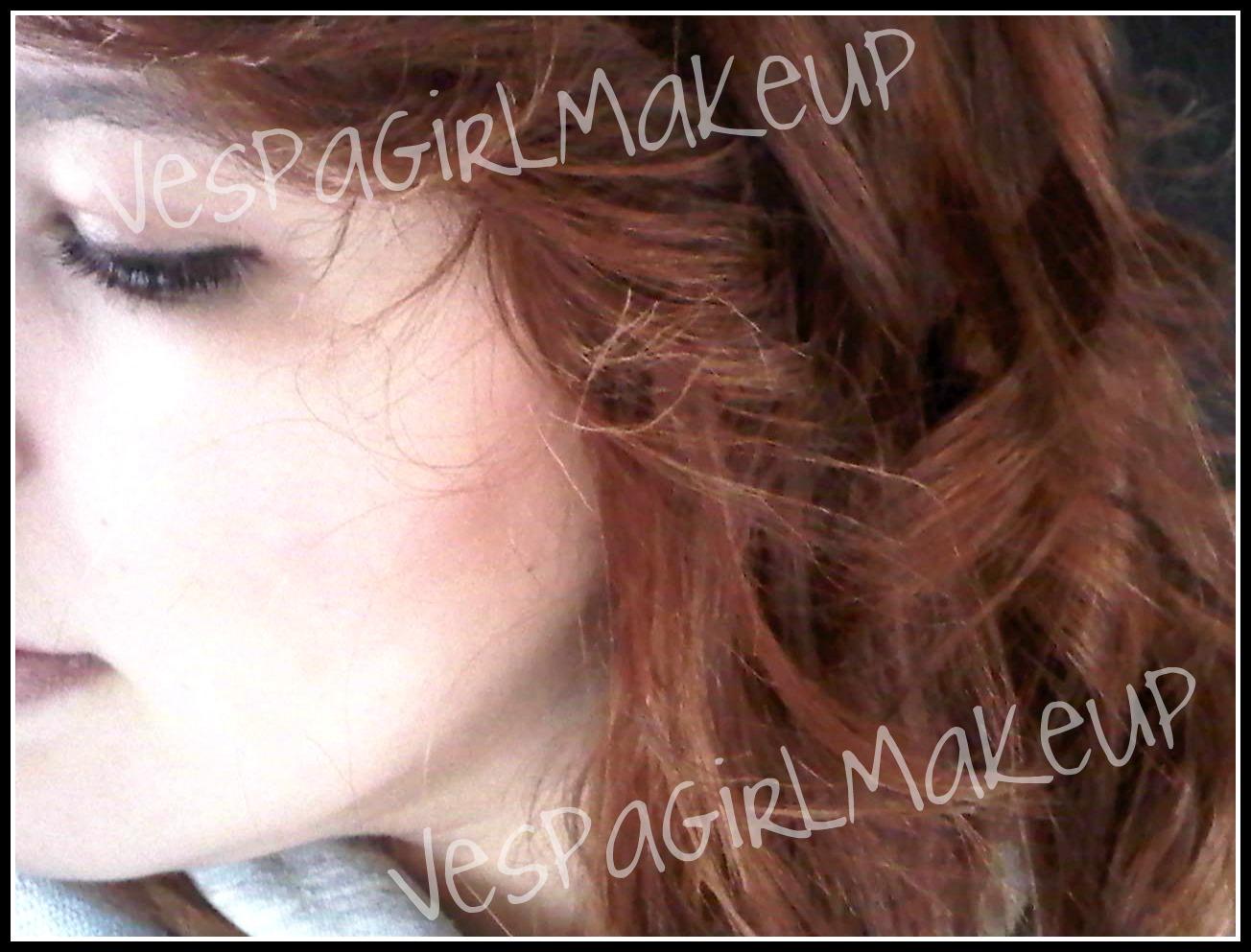 Tarçın Bakır Saç Rengi İle İlgili Her şey