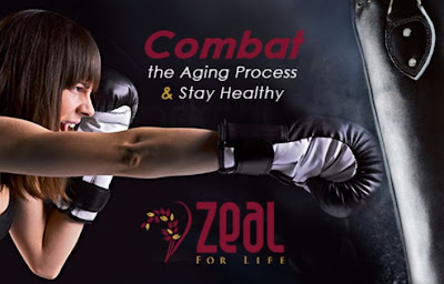 Take Zeal for Life Challenge