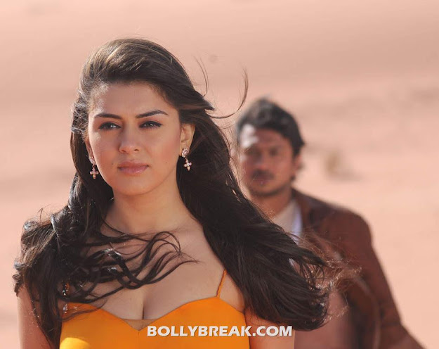 Hansika Motwani Hot close up HD 2012 - Hansika Motwani OK OK HD Wallpapers - Telugu Movie