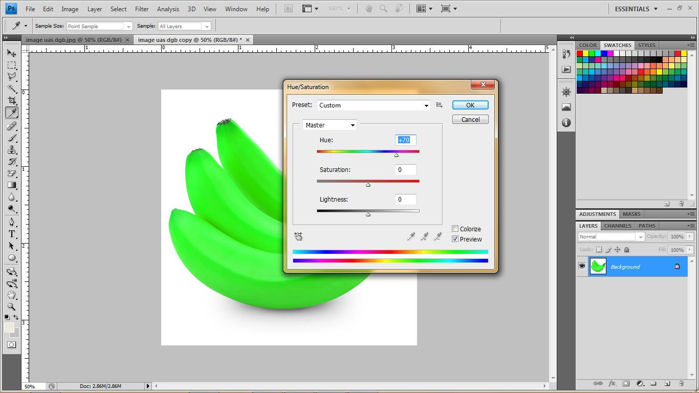 download tutorial dasar photoshop teknik dasar dalam