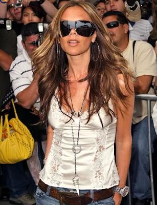 Beckham's Wife