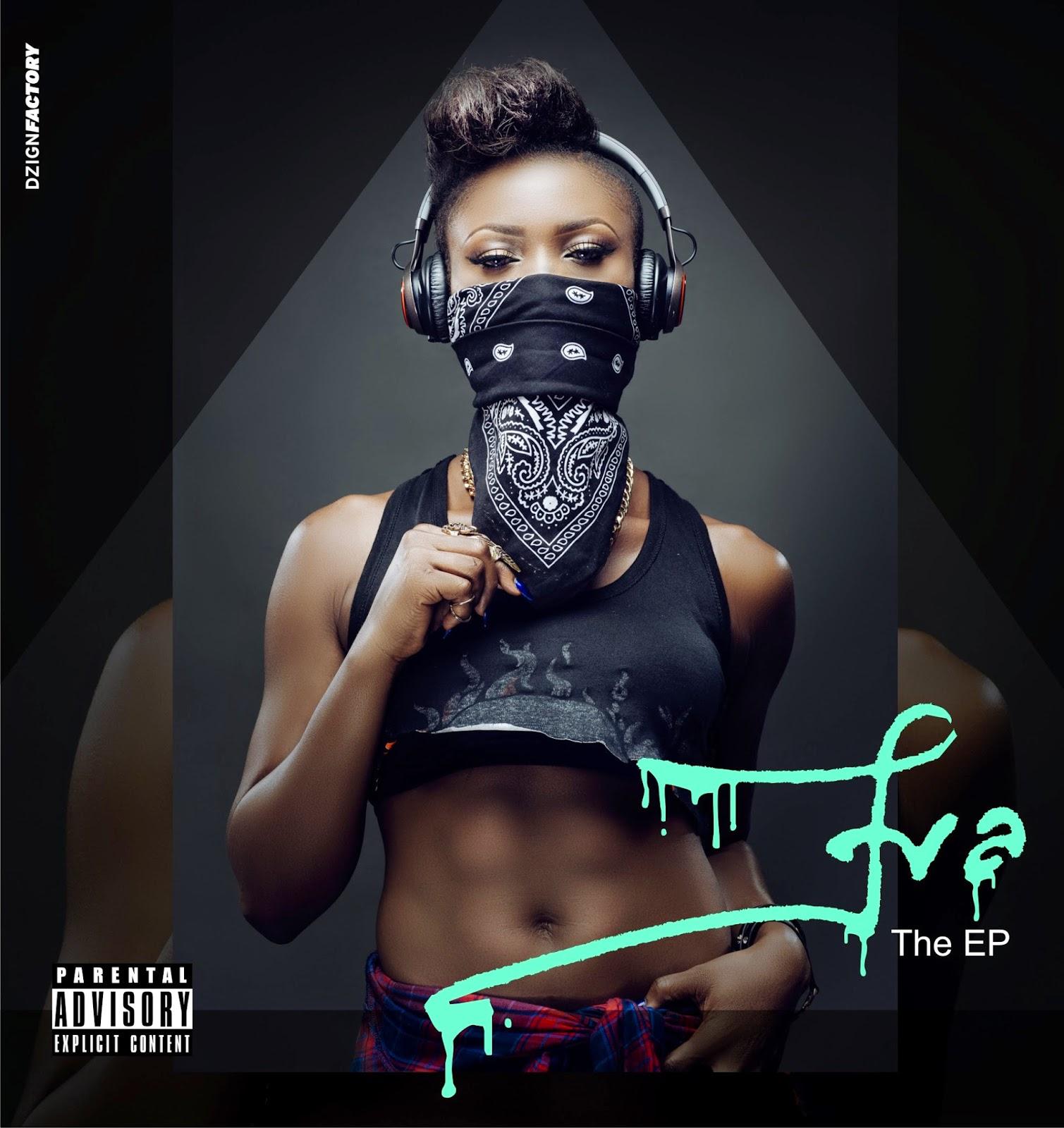 DOWNLOAD: Eva Alordiah – Eva The EP
