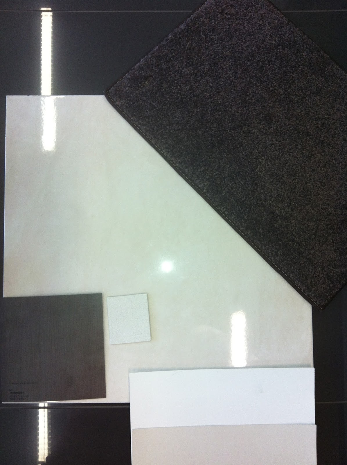 tile appointment and final internal colours our benham 29 by