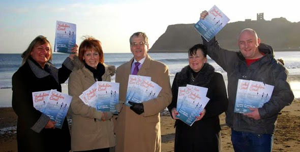 Yorkshire Coast Guide Launch