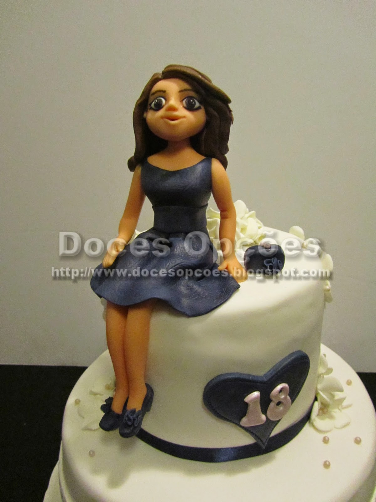 lady cake