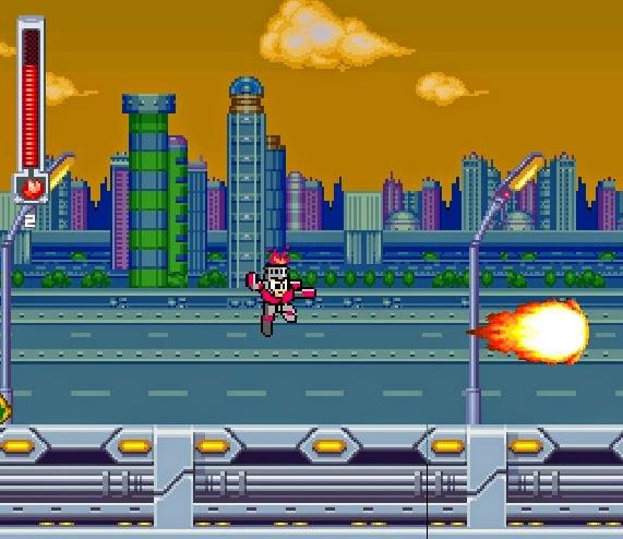 FireMan yanan adam silahli catismali oyun oyna