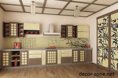 Small Kitchen Design Ideas Japanese Kitchen Designs