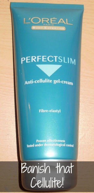 L'Oreal Body Expertise Perfect Slim
