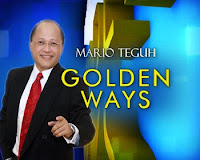 mario teguh. golden ways