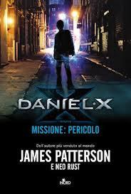 Daniel X – Missione: pericolo