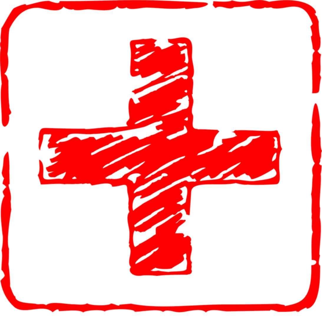 Cruz Roja!!!