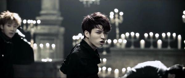 Infinite Last Romeo Woohyun