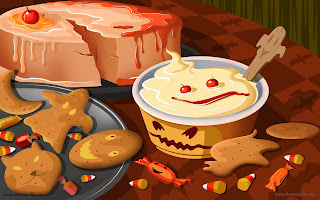 Halloween HD wallpapers - 045