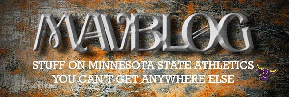 MavBlog