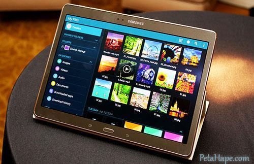 Daftar Harga Samsung Galaxy Tablet Terbaru 2016