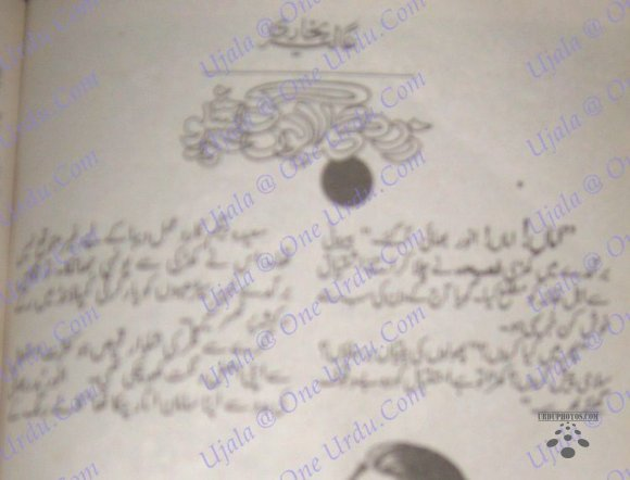 Zard gulabon ki khushboo novel by Aliya Bukhari Online Reading