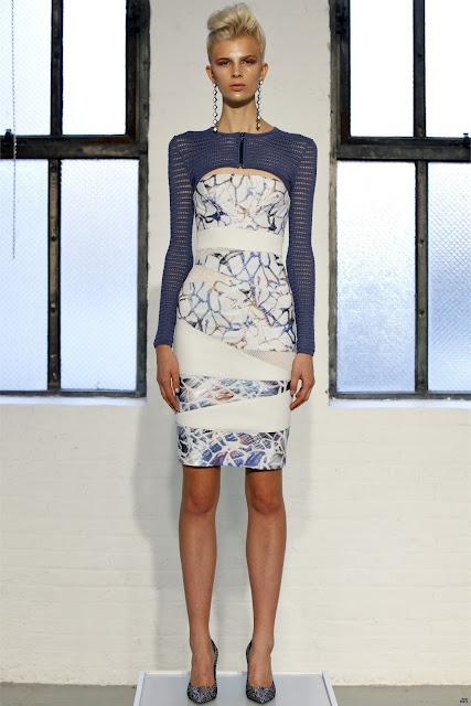 Vestidos de moda coleccion