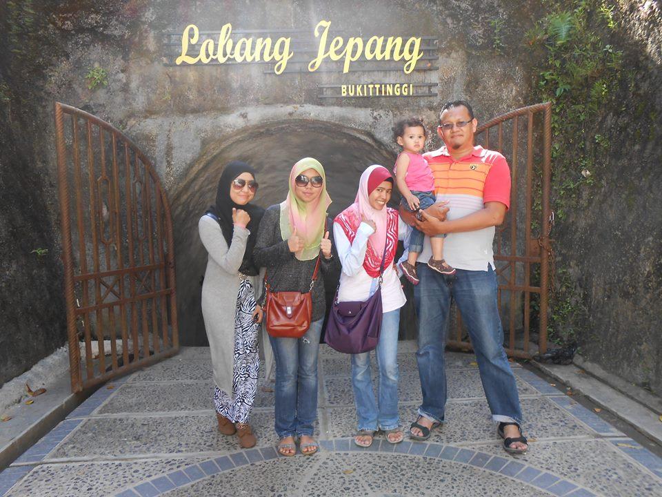 Bukit Tinggi, Padang, Indonesia