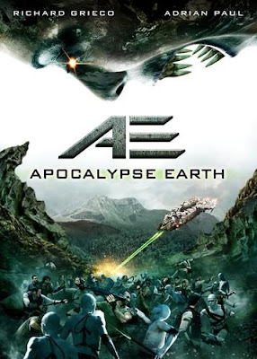 AE: Apocalypse Earth – DVDRIP SUBTITULADO