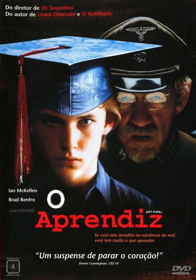 O Aprendiz – Dublado (1998)