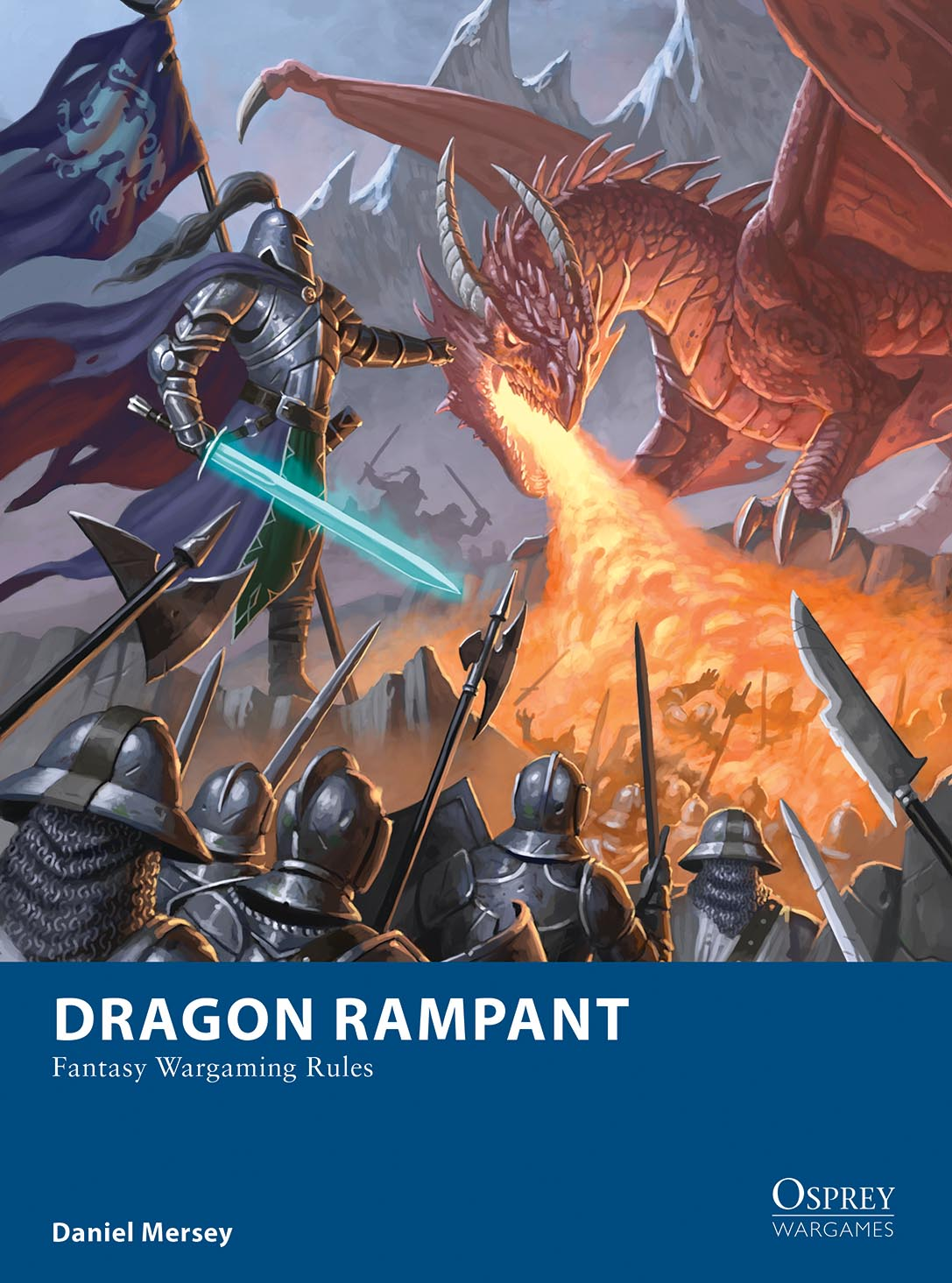 Dragon Rampant