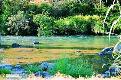 ></a><br>Para ver más fotografías de este río y sus paisajes, <a href=