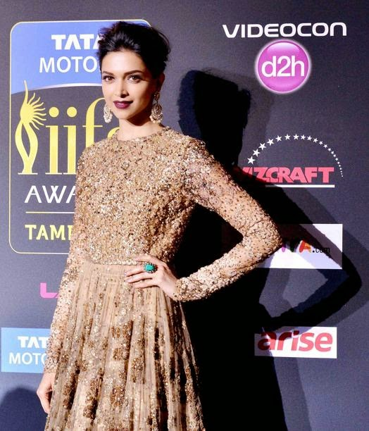 Latest Deepika Padukone photos