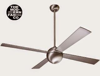 Fabricante Ventiladores - Modern Fan