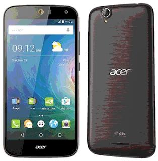 Spesifikasi Acer Liquid Z630S
