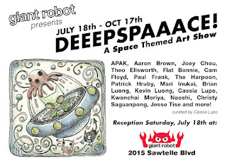 Flat-Bonnie-Giant-Robot-Deep-Space-Art-Show-Flyer
