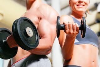 фитнес и колаген