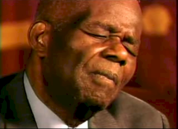 TOP 25 QUOTES BY JOHN HENRIK CLARKE (of 140)   A-Z Quotes