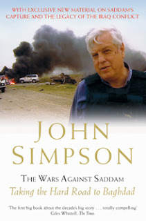 John Simpson, The Wars Against Saddam