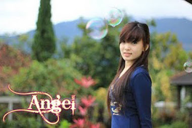 Margareth Angelina